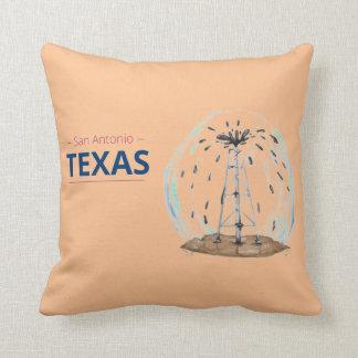 Almofada Broca do óleo de San Antonio Texas