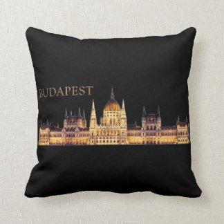 Almofada Budapest