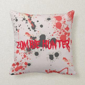 Almofada Caçador do zombi