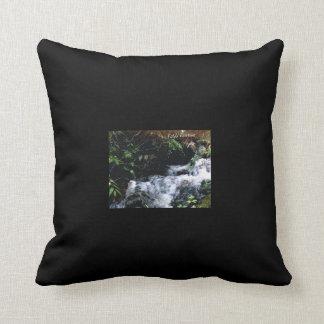 Almofada Cachoeira do Snowbird grande