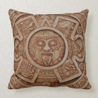 Almofada Calendário maia