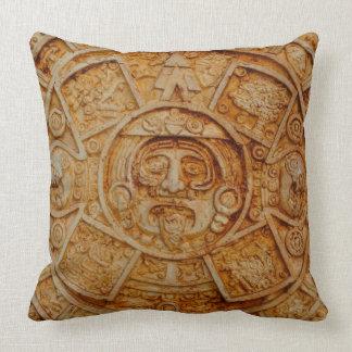 Almofada Calendário maia do deus