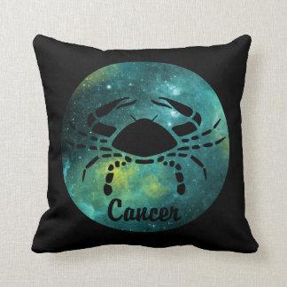 Almofada Cancer o caranguejo