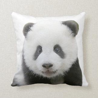 Almofada Cara da panda