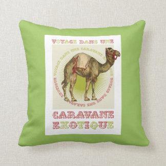 Almofada Caravana do camelo