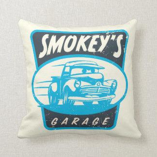 Almofada Carros garagem de 3% pipe% Smokey