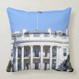 Almofada Casa branca dos Estados Unidos - Washington DC