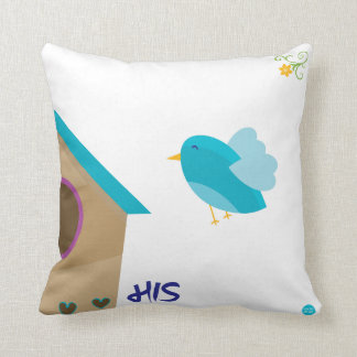 Almofada Casa do travesseiro - Hera