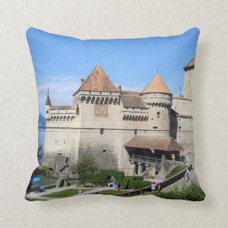 Almofada Castelo bonito Chillon