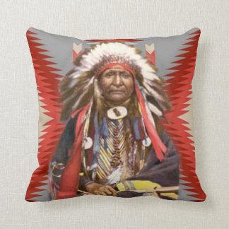 Almofada Chefe do Navajo