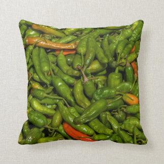 Almofada Chilis para a venda no mercado