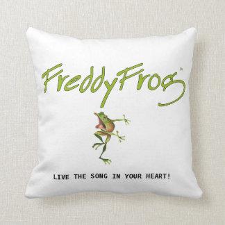 Almofada Cobertura de FreddyFrog