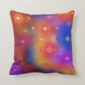 Almofada Conjuntos de estrela da nebulosa