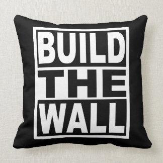 Almofada Construa a parede