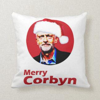 Almofada Corbyn alegre - travesseiro