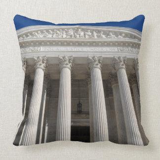 Almofada Corte suprema dos Estados Unidos