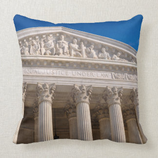 Almofada Corte suprema dos Estados Unidos da América