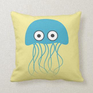 Almofada Coxim das medusa