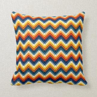 Almofada Coxim decorativo retro do travesseiro decorativo