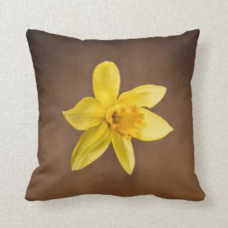 Almofada Coxim do Daffodil