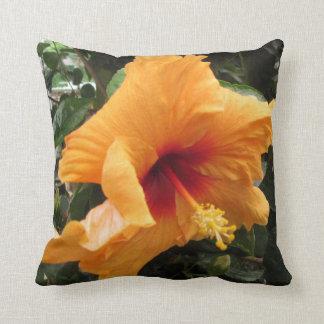 Almofada Coxim do hibiscus