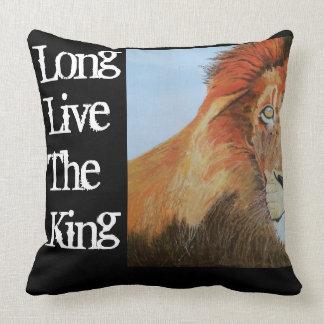 Almofada Coxim do lance do leão