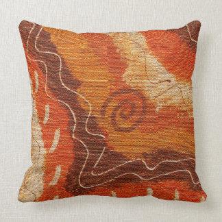 Almofada Coxim do travesseiro da coleção #1 do deserto de
