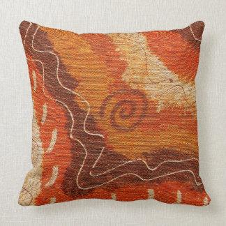 Almofada Coxim do travesseiro da coleção #2 do deserto de