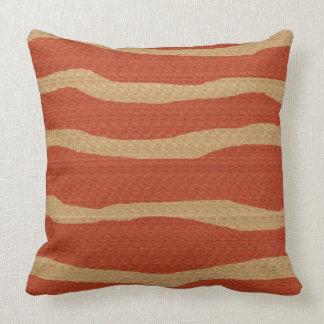 Almofada Coxim do travesseiro da coleção #4 do deserto de