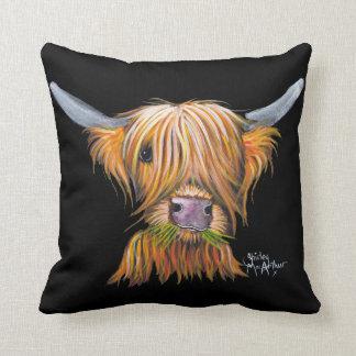 """Almofada Coxim do travesseiro decorativo de Viking pequeno"""""""