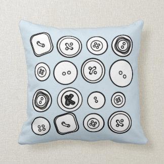 Almofada Coxim dos botões