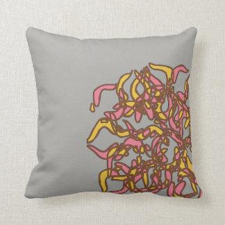 Almofada Coxim original com design funky