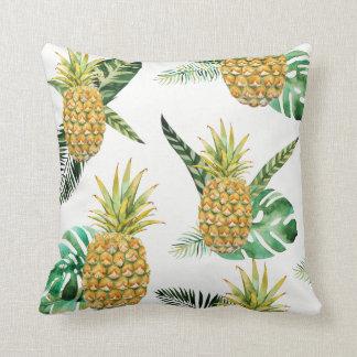 Almofada Coxim tropical do abacaxi