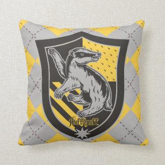 Almofada Crista do orgulho da casa de Harry Potter |