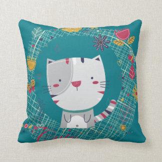 Almofada Cute Cat