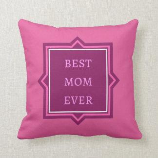 "Almofada Das ""travesseiro decorativo cor-de-rosa do"