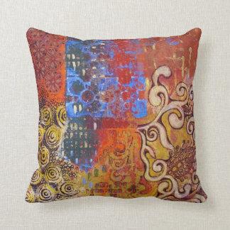 "Almofada Day oriental do travesseiro decorativo """