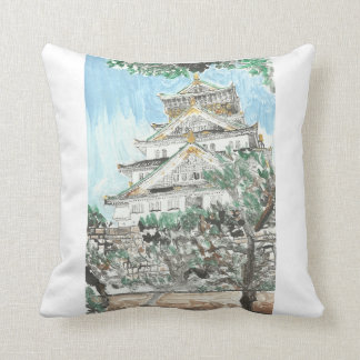 Almofada Decoração da casa do travesseiro de Japão do