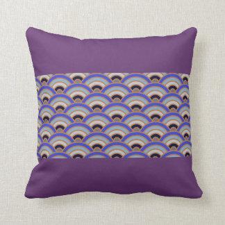 Almofada Decoração Trippy da casa do travesseiro decorativo