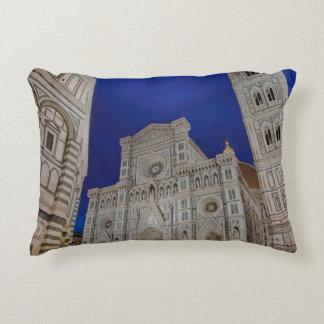 Almofada Decorativa A catedral de Santa Maria del Fiore