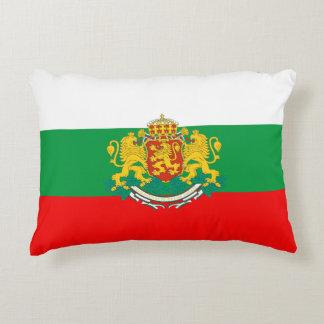 Almofada Decorativa Bandeira búlgara