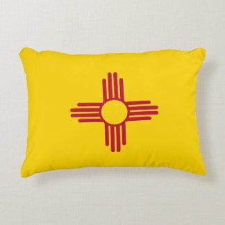 Almofada Decorativa Bandeira de New mexico