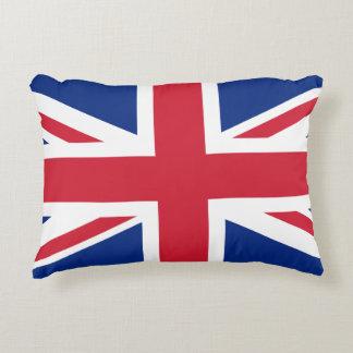 Almofada Decorativa Bandeira de Reino Unido