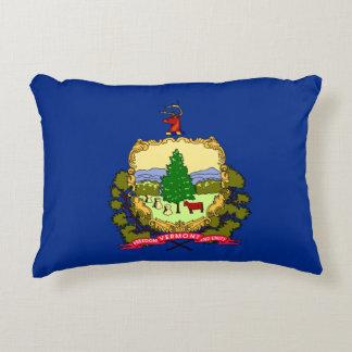 Almofada Decorativa Bandeira de Vermont
