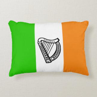 Almofada Decorativa Bandeira irlandesa