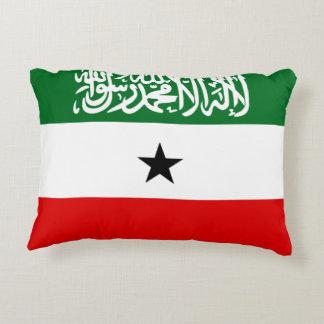 Almofada Decorativa Bandeira nacional do mundo de Somaliland
