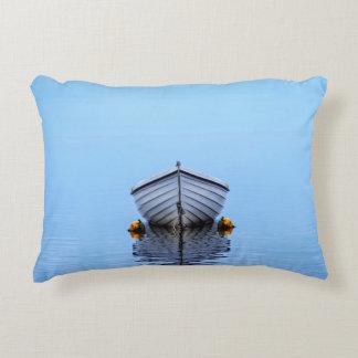 Almofada Decorativa Barco solitário