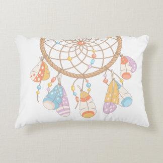 Almofada Decorativa Boho tribal Dreamcatcher