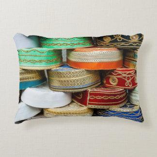 Almofada Decorativa Bonés árabes no mercado