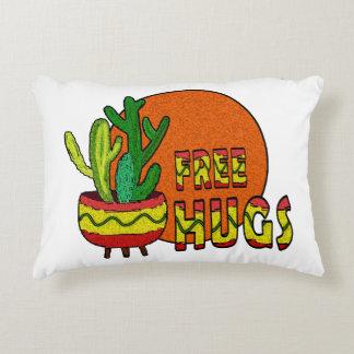 Almofada Decorativa Cacto - abraços livres